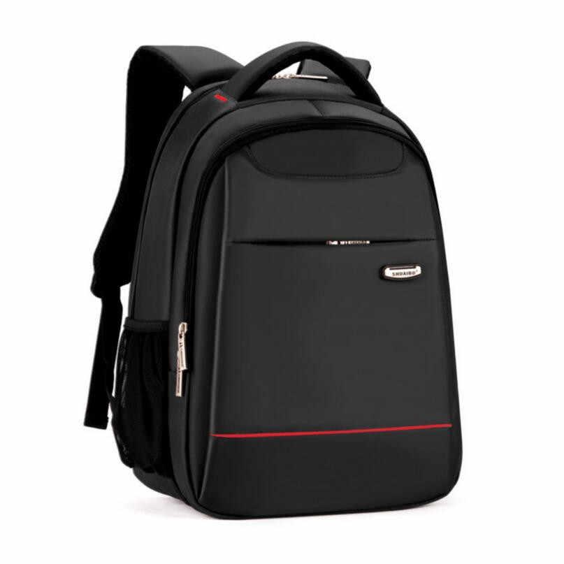 b7648633845b ... Обувь для мальчиков школьные сумки для учеников школьный рюкзак  водостойкая сумка ноутбука 15,6 Для ...