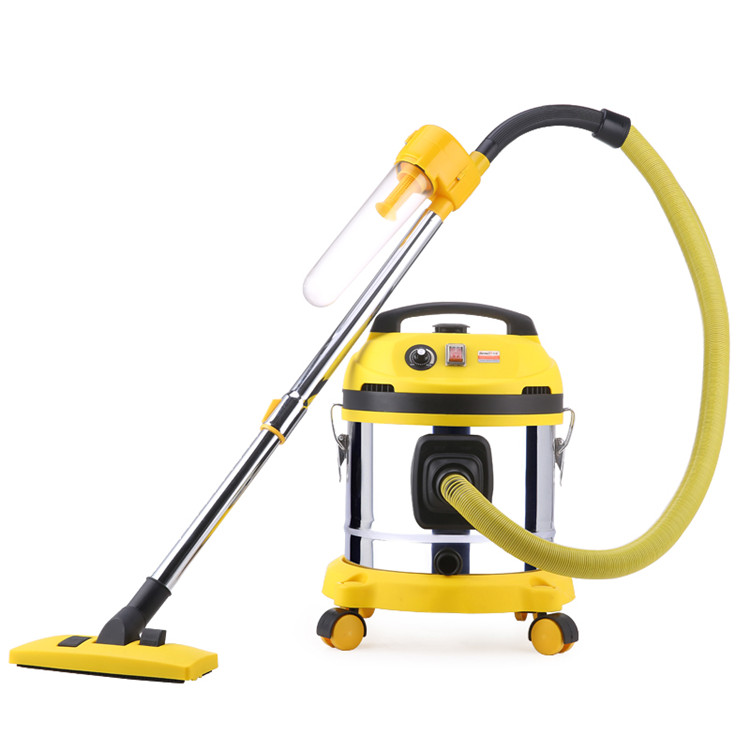 household Water filtration vacuum cleaner <font><b>carpet</b></font> barrel type 1300W high power ultra quiet portable wet & dry cleaning appliance