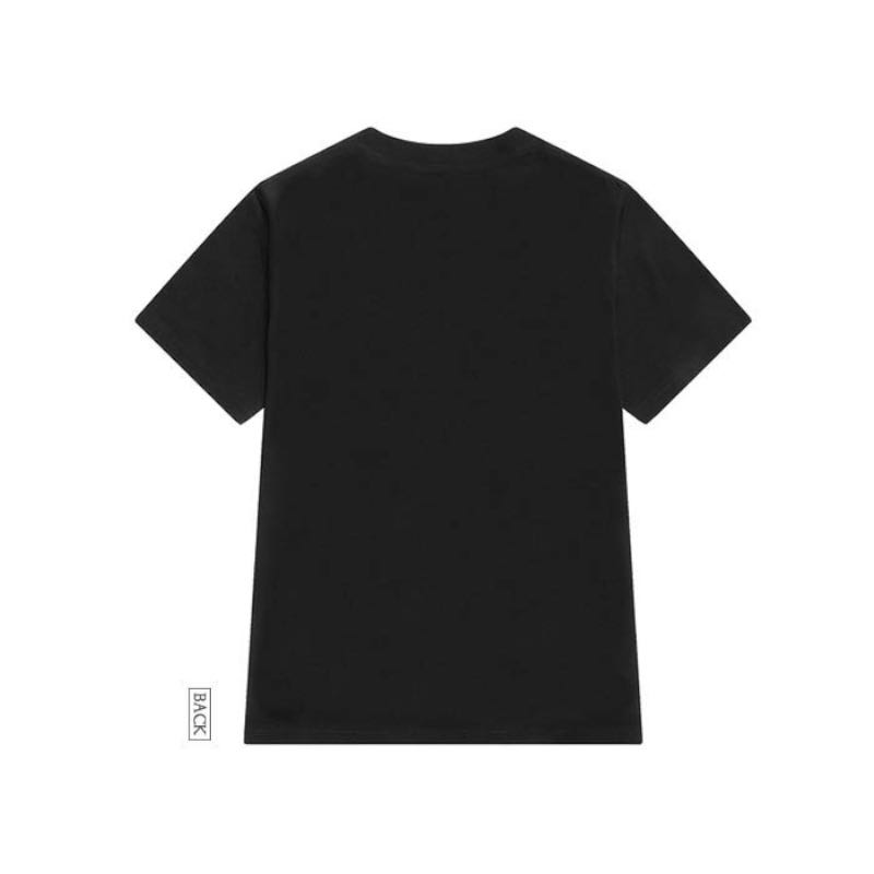 NiceMix 2019 Summer Tops for Women Tee Harajuku T Shirt Print 1995 Tee Shirt Femme Cotton Tumblr T shirt Feminino in T Shirts from Women 39 s Clothing