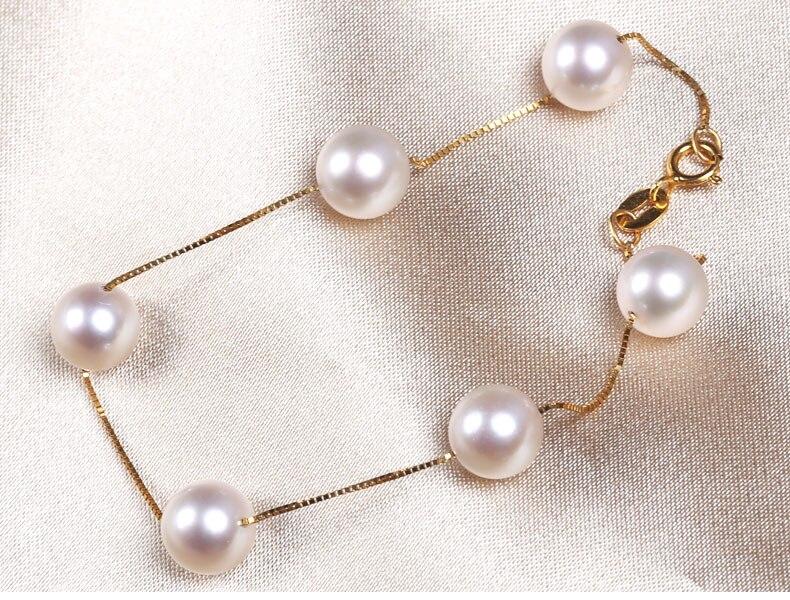 akoya pearl gold bracelet jewelry 66