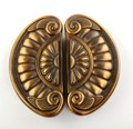 5pairs Kitchen Furniture Hardware Coffe Cabinet Drawer Pull handle and knob(C.C.:81mm L:160mm)