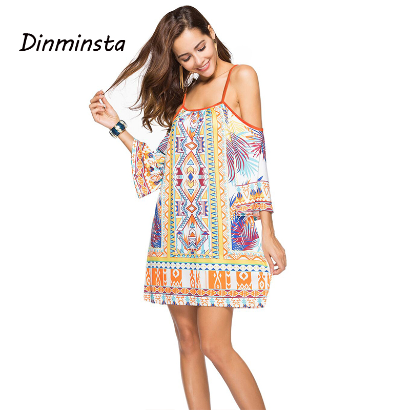 5fd34959e4 Buy indian summer dresses and get free shipping on AliExpress.com