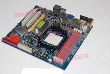 A78G 128M integrated version supports DDR2 Motherboard