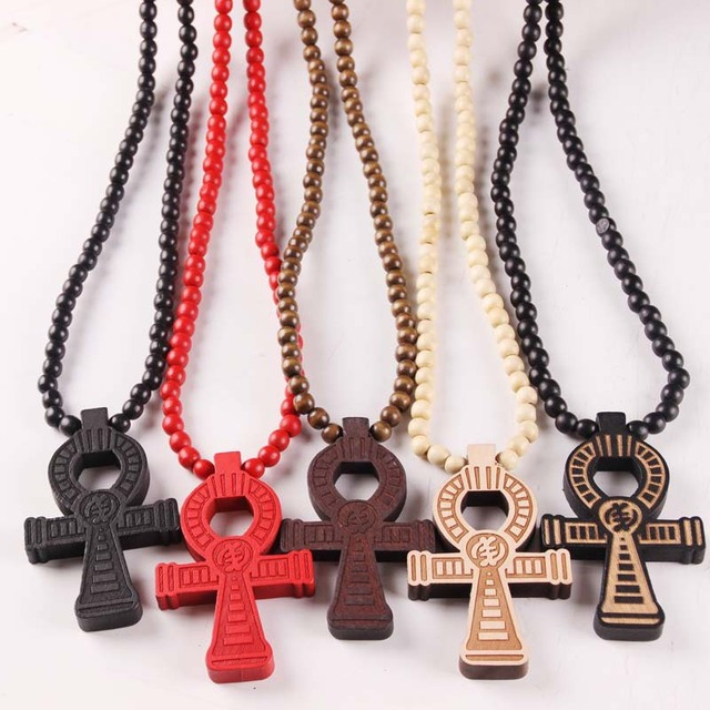 Good wood chase infinite black africa map pendant wooden beads good wood chase infinite black africa map pendant wooden beads necklace hip hop fashion jewelry aloadofball Image collections