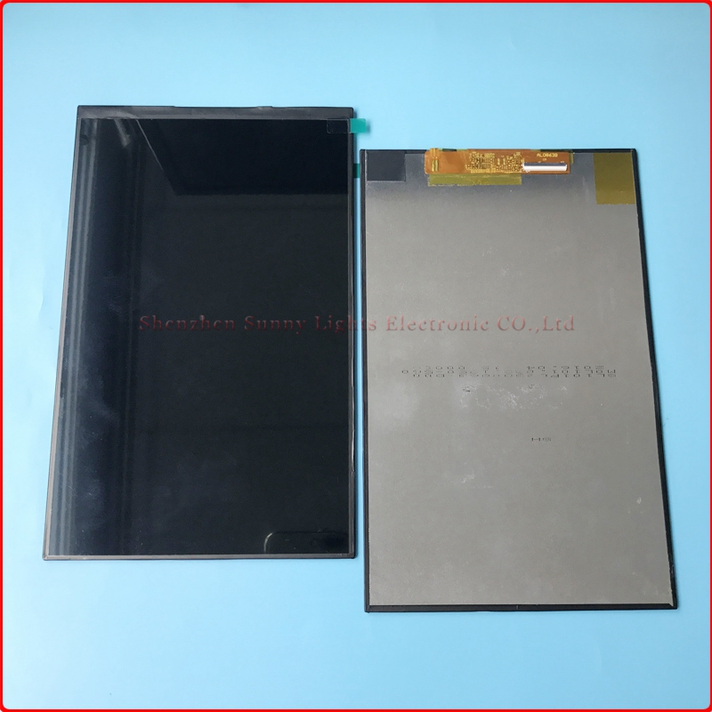 New LCD For Insignia Tablet NS-P10A6100 10.1LCD Screen Panel P16AT10 Tablet pc LCD display Replacement pl50 lcd