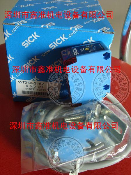 WT250-S162  Photoelectric Switch e3x da11 s photoelectric switch