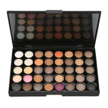 40Colors The Shadows of Eye Professional Eye Shadows Colorfu