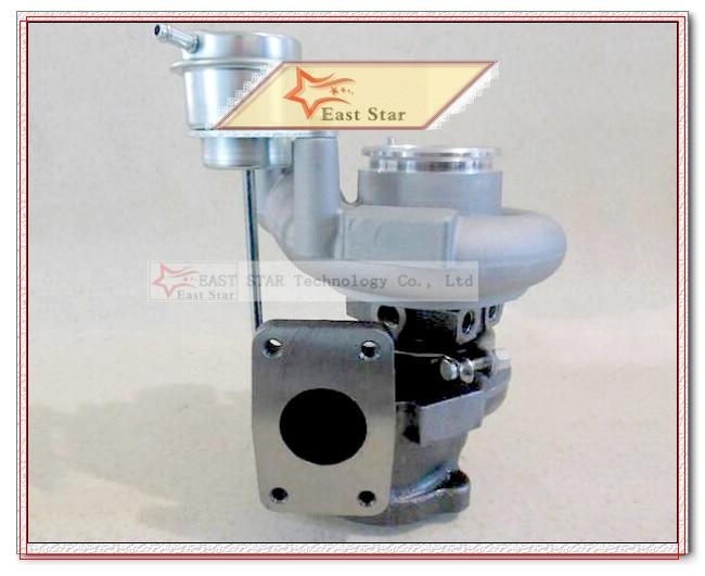 TD04HL-15T 49189-01800 49189-01830 9172180 Turbo Turbocharger For SAAB Aero Viggen 9-3 9-5 Upgrade 2.3L B235R B235L B205R 250HP (7)