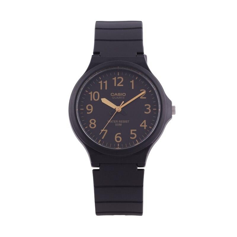 Casio Watch Pointer Series Fashion Quartz Men s Watch MW 240 1B2