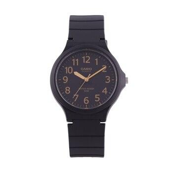 5f7cc50c069f Reloj Casio G-SHOCK reloj deportivo de cuarzo para hombre impermeable y a  prueba de golpes negro oro g reloj de choque GA-110GB