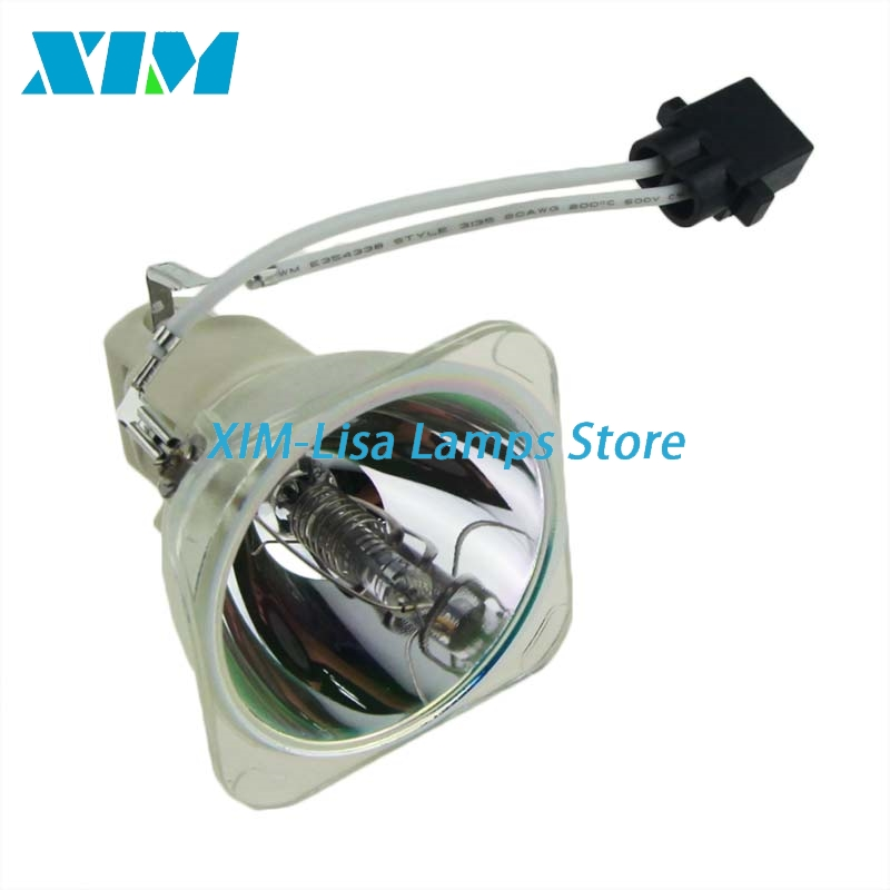 High Quality 5J.J0105.001 bulbs P-VIP 150-180/1.0 E20.6n for BENQ MP523 MP514 Projector bare lamp with 180days Warranty