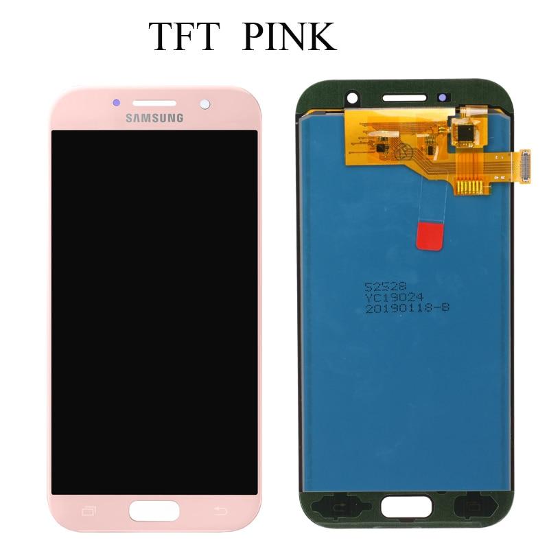 Pink TFT
