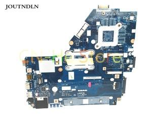 Joutndln для acer Aspire E1-570 E1-570G Z5WE1 Материнская плата ноутбука LA-9535P DDR3L NBMEP11001 W/I3-3217U Процессор Графика карты