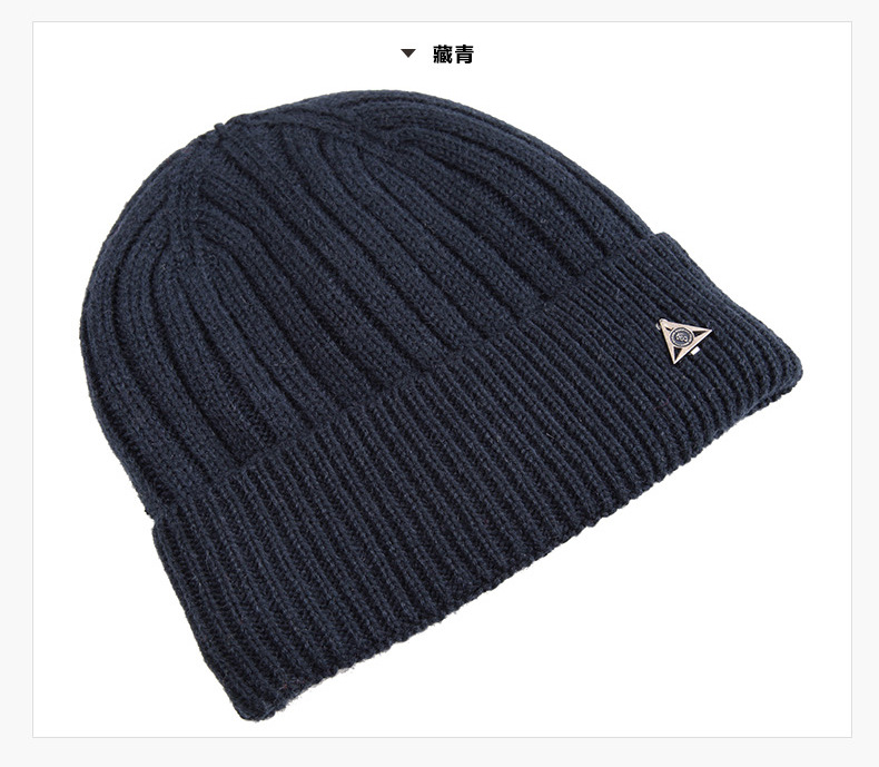 DG1887-Iron standard wool and cashmere wool hat (25)