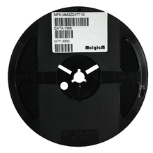 MCIGICM MM5Z2V7T1G Zener Diode 2.7V 500mW Surface Mount SOD-523 MM5Z2V7 100pcs bat62 bat62 02w bat62 e6327 40v 20ma sod 523