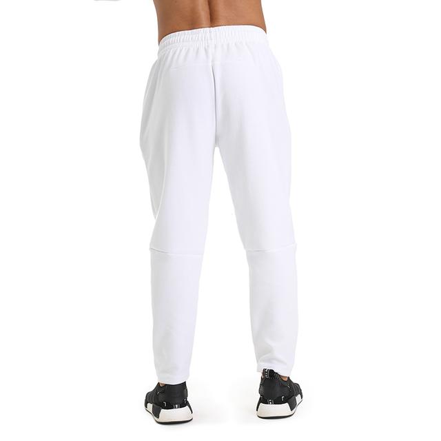 Men's Sports Drawstring Cotton Pants