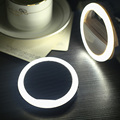 New Arrival LED Ring Flash Fill Light Clip Photo Camera For Cell Phone Smartphone Self-timer / Beauty / Light