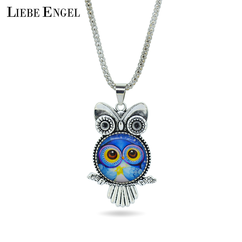 https://ae01.alicdn.com/kf/HTB1iOYbOpXXXXb3XpXXq6xXFXXX1/LIEBE-ENGEL-fashion-Owl-pendant-necklace-newest-glass-cabochon-necklace-in-jewelry-vintage-silver-color-statement.jpg