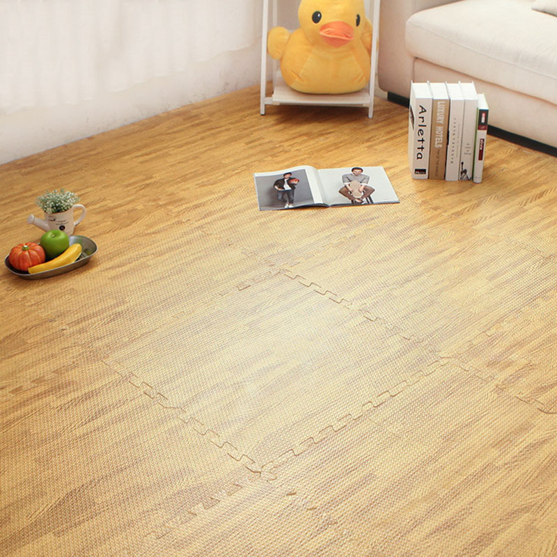 Soft eva puzzle crawling pad;interlock foam floor mat;waterproof rug for child,kids,baby bedroom,living room,kitchen,gym 30*30cm