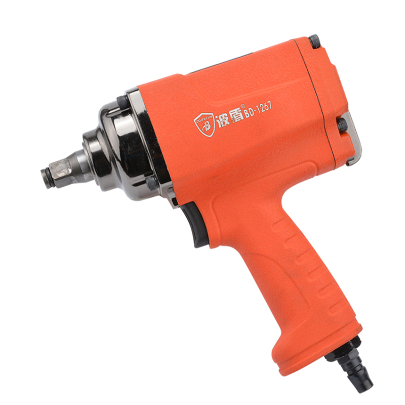 1/2 Double-hammer Pneumatic Air Impact Wrench Industrial Two-hammer 12.7mm Car Repairing Maintenance Tyre Repair Pneumatic Tool hammer acd141b