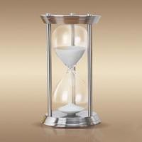 1 Hour High Quality Metal Big Hourglass Sand Timer 60 Minutes Large Hourglass El reloj de arena Sablier La clessidra Die sanduhr