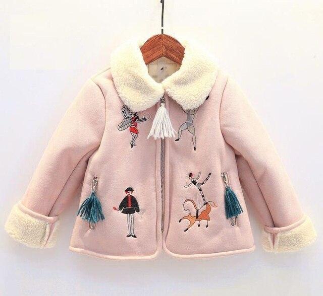 Младенческая пальто Sobretudo Casaco infantil menina infantil Мальчики верхняя одежда Девушки шуба bontmuts jas jongens Зима menino