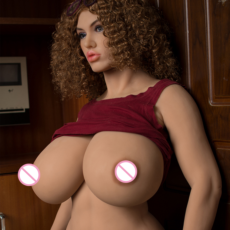 Hot 165CM <font><b>big</b></font> breast <font><b>fat</b></font> tpe <font><b>sex</b></font> <font><b>doll</b></font> real silicone <font><b>sex</b></font> <font><b>dolls</b></font> small waist japanese lifelike rubber pussy love sexy <font><b>doll</b></font> for men image