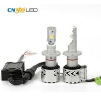 CN360 2PCS 2016 Latest LED D2 D4S Car LED Headlight Lamp For Projector Lens 12000LM 6000K