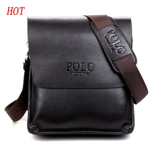4af8d9af0fa8 new 2014 men bags, genuine leather, men travel bags,cake polo bag man brand  business bag, wholesale price