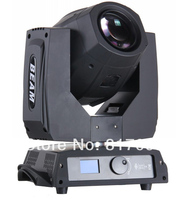 2R 132W sharpy beam moving head light 16CH Yodn 2R lamp 13 colors 14 gobos 7590LM theater lighting events concerts shows
