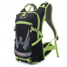 20L Outdoor Backpack Camping Bag Waterproof Mountaineering Hiking Backpacks Molle Sport Bag Climbing Rucksack