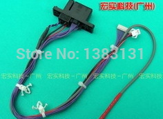 ORIGINAL WIRE HARNESS DRUM DRA 023 53014 AND 023 17171 fit for Duplicator RV FREE SHIPPING