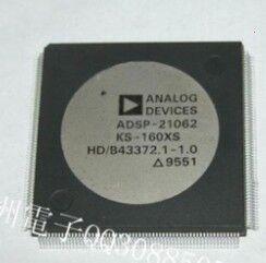 IC new original ADSP-21062KS-160XS 240-QFP Free Shipping ic new original authentic free shipping 100% new products 1gc1 4210