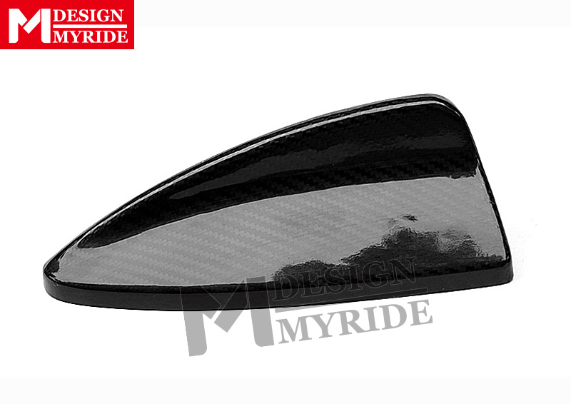 For BMW E92 Carbon Fiber Antenna Cover 320i 320ixD 323i 325i 328i 335d 335i 335is Shark Fin Auto Roof Antenna Decoration 2007 13 in Aerials from Automobiles Motorcycles