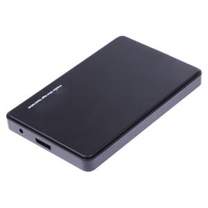 """2,5 """"SATA к USB 3,0 HD корпус HDD жесткий диск внешний Box Caddy 5 Гбит/с, высокая Скорость 2 ТБ для Windows 7/8/98/ME для Mac OS"""