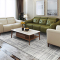 Абстрактные ковры в американском стиле для гостиной  полиэстер  деликатные ковры для дома  коврик для пола  коврик для двери  горячий декор д...