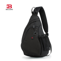 BALANG Brand Designer Fashion Unisex Men Leisure Messenger Bags Women Sports Cross Body Bags Leisure Chest