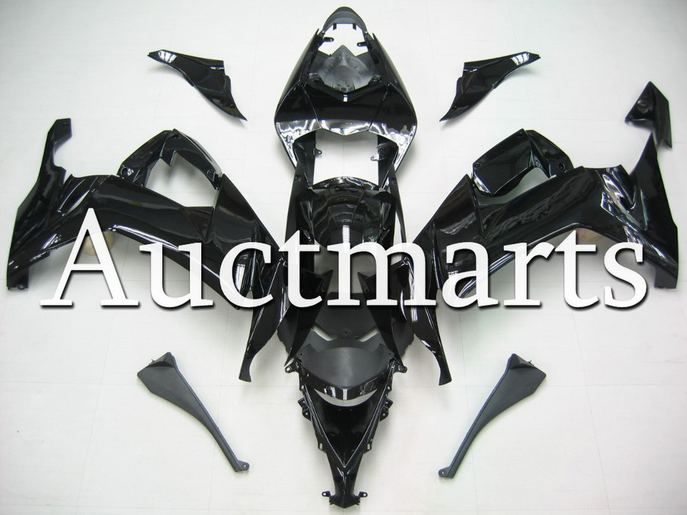 Fit for kawasaki ZX-10R 2008 2009 2010 high quality ABS Plastic motorcycle Fairing Kit Bodywork ZX 10R 08 10 ZX10R CB06