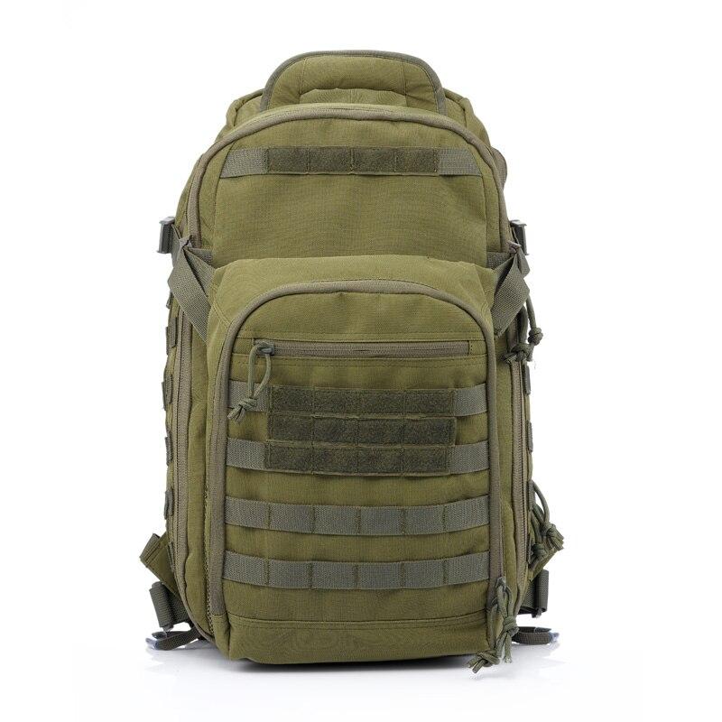 2017 İsti Hərbi Taktik Sırt Çantası Yürüş Kampan Çantası - İdman çantaları - Fotoqrafiya 4