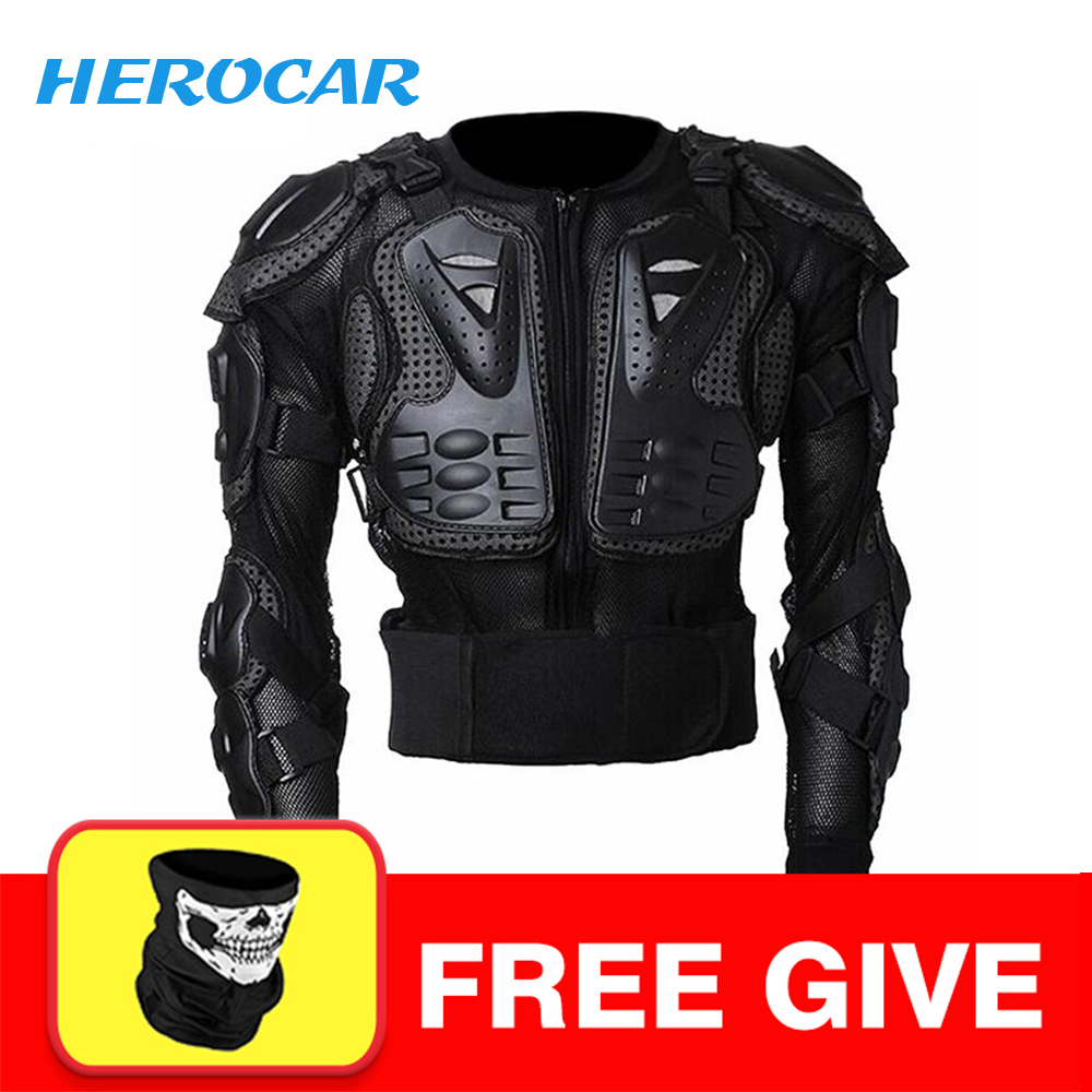 Nouvelle veste de Moto Protection armure corporelle Moto armure protecteur arrière Motocross tout-terrain colonne vertébrale poitrine attelle garde de vitesse