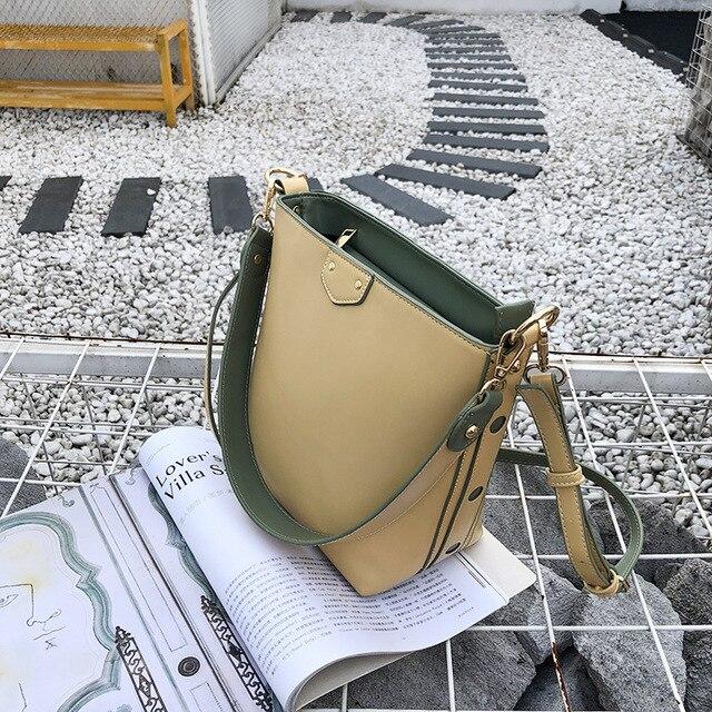Alerta de tendencia: bolso de hombro | Purses and handbags