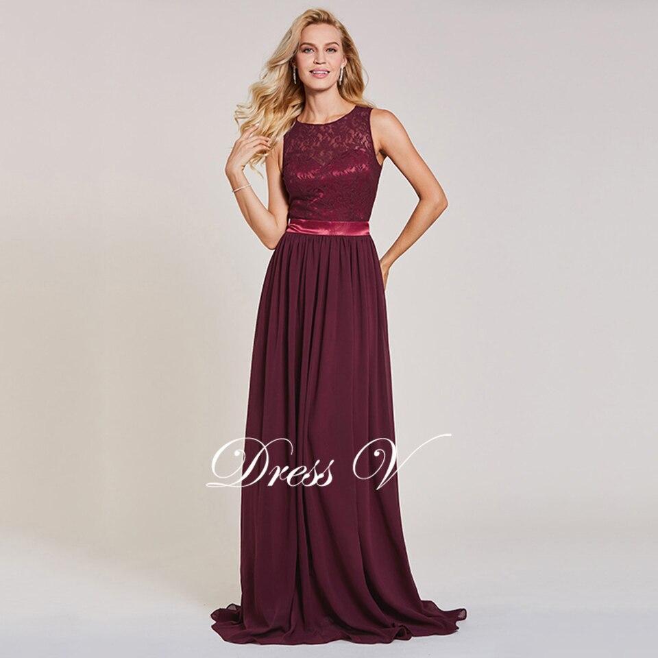 Dressv elegant long sleeves evening dress scalloped edge neck trumpet lace  wedding party formal dress evening dresses customizeUSD 126.49 piece 33d40f45da51