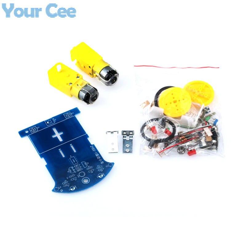 diy kit наборы электроника сделай сам цена