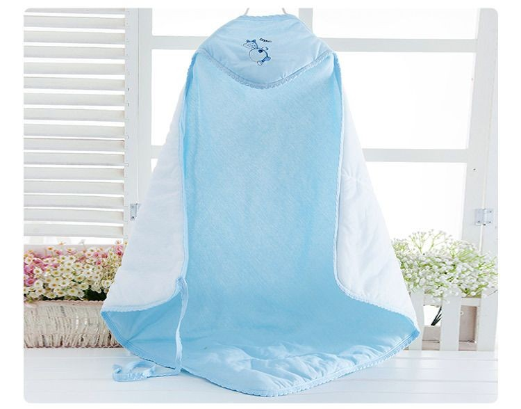 Swaddle Blankets (3)