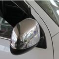 Retrovisor tampa espelho ABS Para Mitsubishi ASX RAR 2011 2012