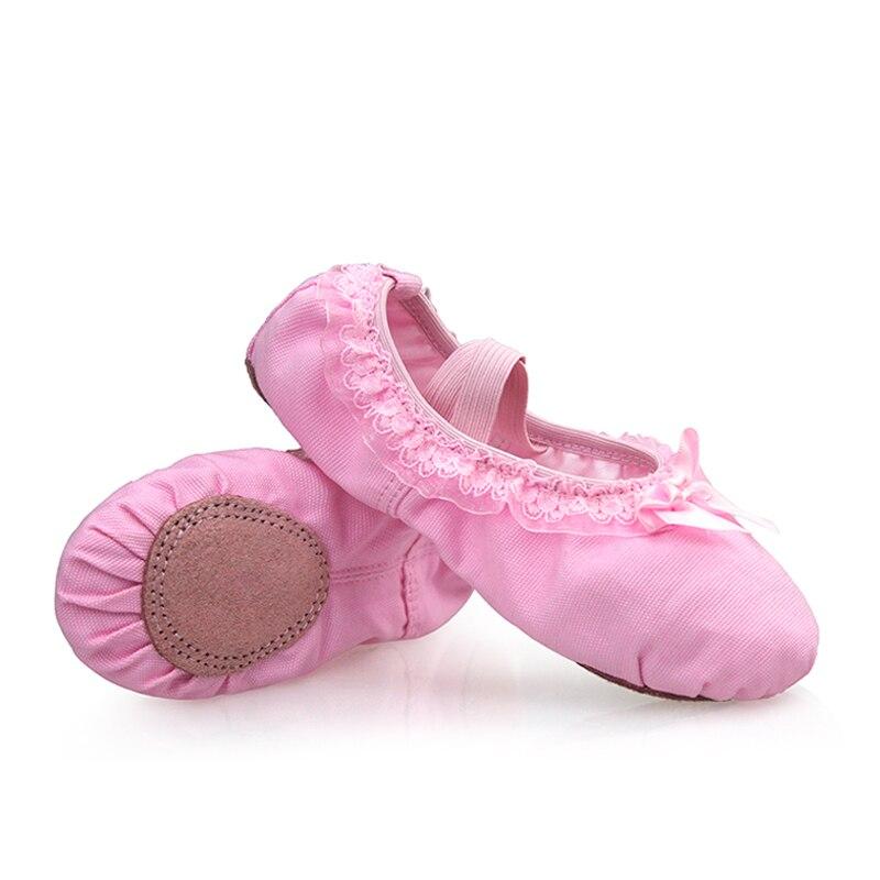 lovely-canvas-soft-sole-girls-children-lace-font-b-ballet-b-font-practice-dance-shoes-for-kids