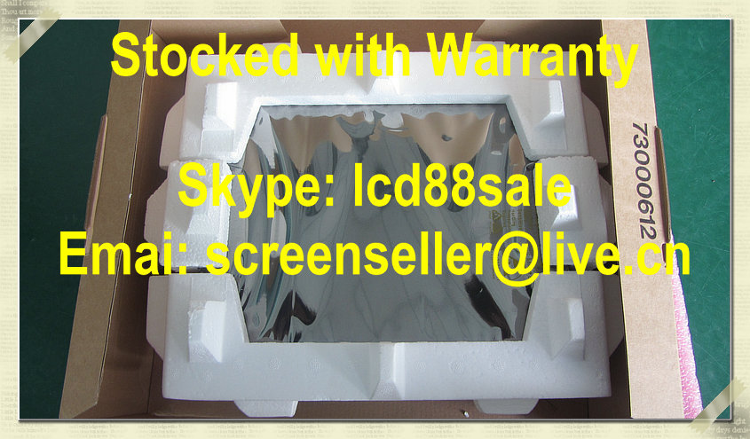 Best Price And Quality  EL640.480-AA1  Industrial LCD Display