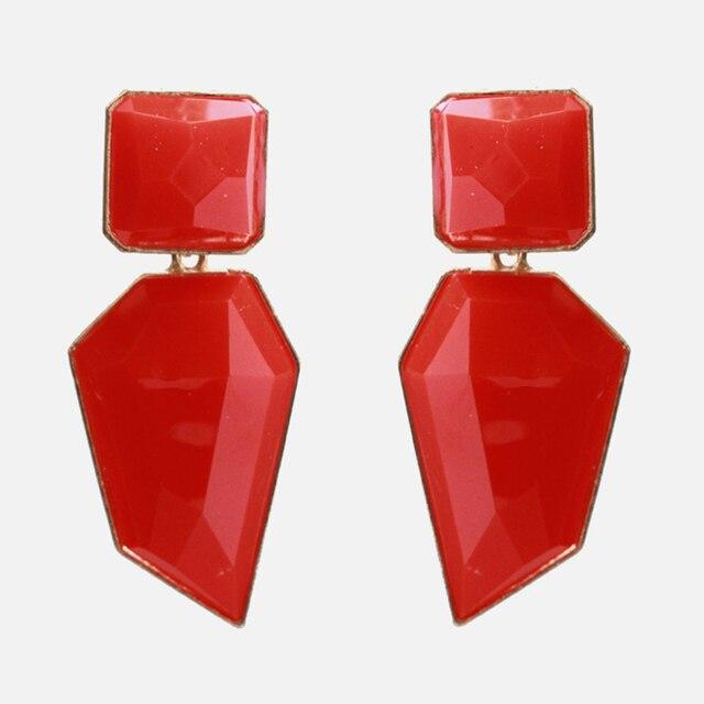 Hot Chili Pepper Earrings 2