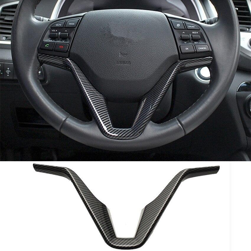 2018 Hyundai Tucson Interior: For Hyundai Tucson 2018 2017 2016 2015 Car Steering Wheel