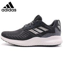 353f9d23f Orijinal Yeni Varış 2018 Adidas alphabounce rc m erkek koşu ayakkabıları  Sneakers(China)